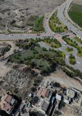פורן שרים, נתיבי ישראל, ניהול פרויקטים